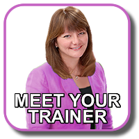 Meet Your Trainer and Mentor - Jan Luther, EFT Founding Master
