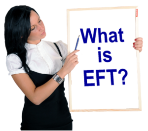 What is Emotional Freedom Techniqes - EFT?