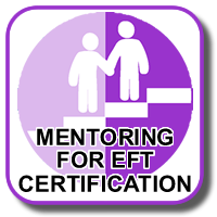 Mentoring for EFT Certification at The EFT Academy with Jan Luther, EFT Founding Master