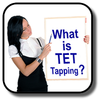 What is The EGO Tamer (TET) Tapping?